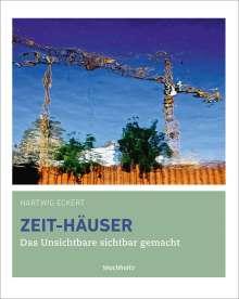 Hartwig Eckert: Zeit-Häuser, Buch