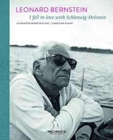 Leonard Bernstein, Buch