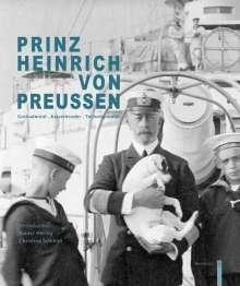 Prinz Heinrich von Preußen, Buch