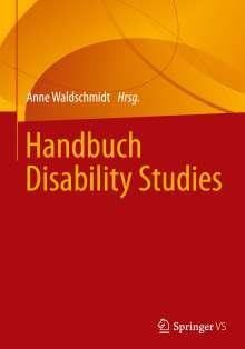 Handbuch Disability Studies, Buch