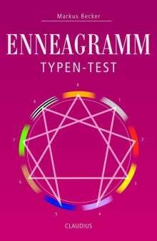 Markus Becker: Enneagramm Typen-Test, Buch