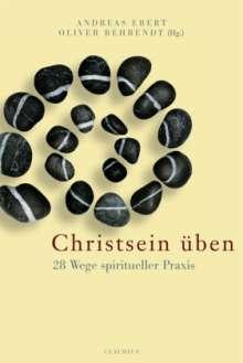 Christsein üben, Buch