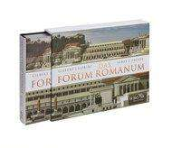 James E. Packer: Das Forum Romanum, Buch