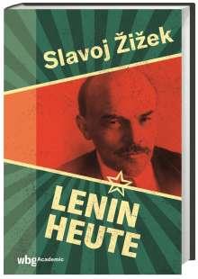 Slavoj Zizek: Lenin heute, Buch
