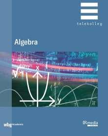 Josef Dillinger: Algebra, Buch