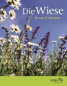 Bruno P. Kremer: Die Wiese, Buch