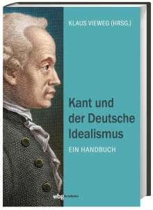 Kant und der Deutsche Idealismus, Buch