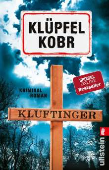 Volker Klüpfel: Kluftinger, Buch