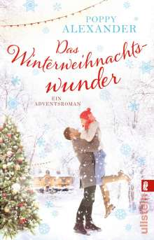 Poppy Alexander: Das Winterweihnachtswunder, Buch