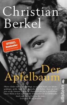 Christian Berkel: Der Apfelbaum, Buch