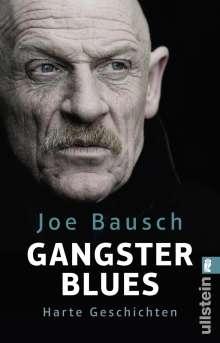 Joe Bausch: Gangsterblues, Buch