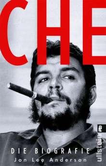Jon Lee Anderson: Che - Die Biographie, Buch