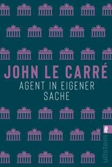 John le Carré: Agent in eigener Sache, Buch