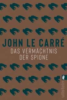 John le Carré: Das Vermächtnis der Spione, Buch