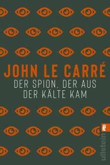 John le Carré: Der Spion, der aus der Kälte kam, Buch