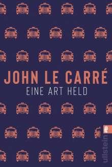 John le Carré: Eine Art Held, Buch