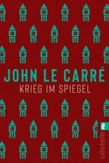 John le Carré: Krieg im Spiegel, Buch