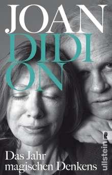Joan Didion: Das Jahr magischen Denkens, Buch