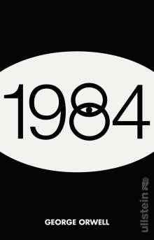 George Orwell: 1984, Buch