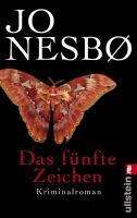 Jo Nesbø: Das fünfte Zeichen, Buch