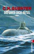 C. H. Guenter: Das Santa-Lucia-Rätsel, Buch