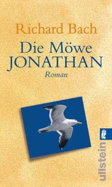 Richard Bach: Die Möwe Jonathan, Buch