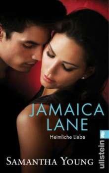 Samantha Young: Jamaica Lane - Heimliche Liebe, Buch