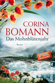 Corina Bomann: Das Mohnblütenjahr, Buch