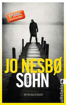 Jo Nesbø: Der Sohn, Buch