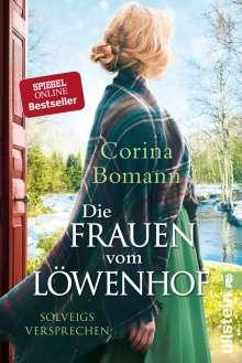 Corina Bomann: Die Frauen vom Löwenhof - Solveigs Versprechen, Buch