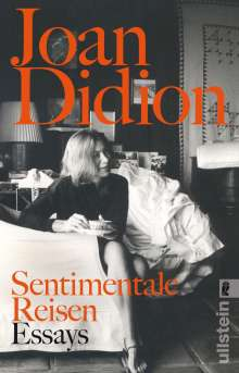 Joan Didion: Sentimentale Reisen, Buch