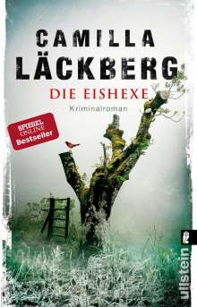 Camilla Läckberg: Die Eishexe, Buch