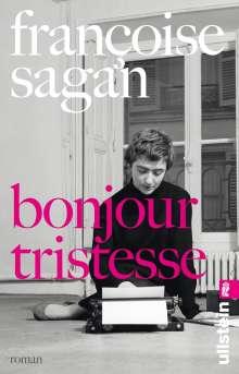 Françoise Sagan: Bonjour tristesse, Buch