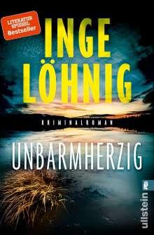 Inge Löhnig: Unbarmherzig, Buch