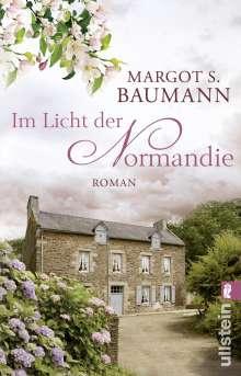 Margot S. Baumann: Im Licht der Normandie, Buch