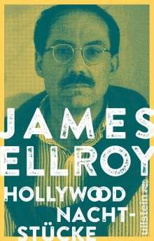 James Ellroy: Hollywood Nachtstücke, Buch
