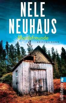 Nele Neuhaus: Mordsfreunde, Buch