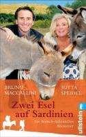 Jutta Speidel: Zwei Esel auf Sardinien, Buch