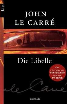 John le Carré: Die Libelle, Buch