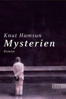 Knut Hamsun: Mysterien, Buch
