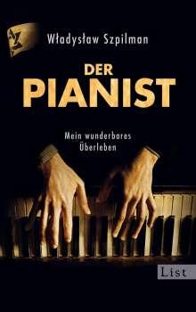Wladyslaw Szpilman: Der Pianist, Buch