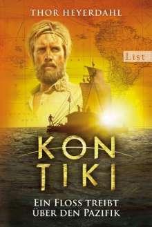 Thor Heyerdahl: Kon-Tiki, Buch