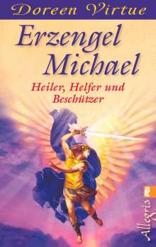 Doreen Virtue: Erzengel Michael, Buch