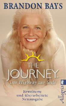 Brandon Bays: The Journey - Der Highway zur Seele, Buch