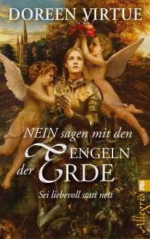 Doreen Virtue: NEIN sagen mit den Engeln der Erde, Buch