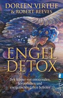 Doreen Virtue: Engel Detox, Buch