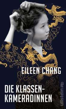 Eileen Chang: Die Klassenkameradinnen, Buch