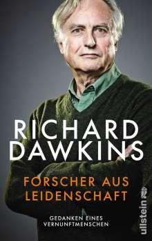 Richard Dawkins: Forscher aus Leidenschaft, Buch