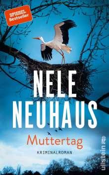 Nele Neuhaus: Muttertag, Buch