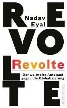 Nadav Eyal: Revolte, Buch